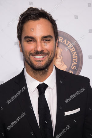 Stock Image of Anthony DiCarlo attends the Friars Club Entertainment Icon Award ceremony honoring Martin Scorsese at Cipriani Wall Street, in New York