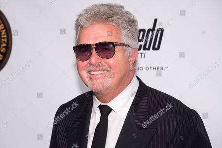 Steve Tyrell attends the Friars Club Entertainment Icon Award ceremony honoring Martin Scorsese at Cipriani Wall Street, in New York