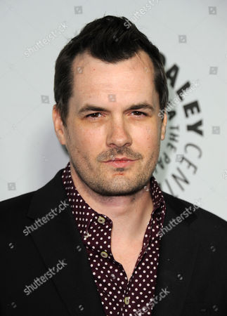 Jim Jeffries attends the 2013 Benefit Gala Honoring FX Networks with the Paley Prize for Innovation and Excellence on in Los Angeles