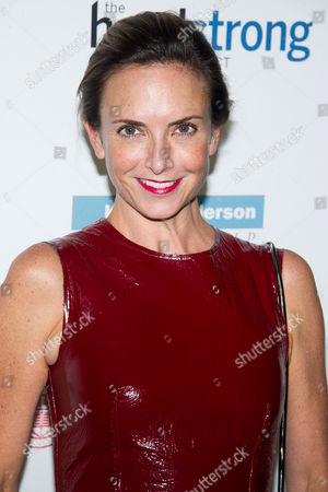 Jill Demling attends the Headstrong Project Words of War benefit on in New York