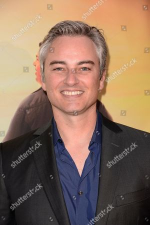 Editorial photo of Los Angeles Premiere of Roadside Attractions/Godspeed Pictures 'Where Hope Grows', Hollywood, USA