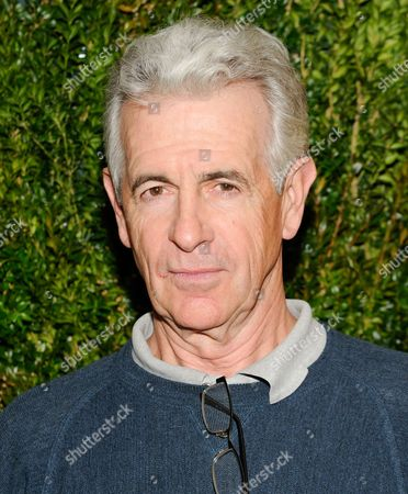 "Actor James Naughton attends special screening of ""Turks and Caicos"" hosted by Vogue and The Cinema Society at the Crosby Street Hotel on in New York"