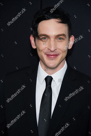 """Robin Taylor attends the world premiere of """"Chappie"""" at the AMC Loews Lincoln Square, in New York"""