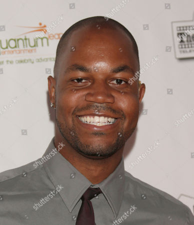 Stock Picture of Michael Anthony Spady attends the One Warm Night web series premiere, in Los Angeles