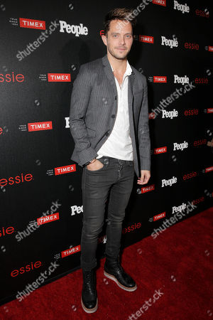 "Editorial image of PEOPLE ""Ones to Watch"" Party - Red Carpet, Los Angeles, USA"