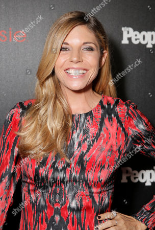"""Editorial image of PEOPLE """"Ones to Watch"""" Party - Red Carpet, Los Angeles, USA"""
