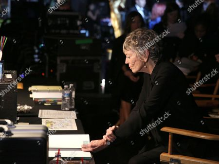 Editorial picture of Television Academy's 2016 Creative Arts Emmy Awards - Backstage and Audience - Night One, Los Angeles, USA