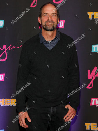 """Jay Martel attends the TV Land launch party for season two of """"Younger"""" and the premiere of """"Teachers"""" at The NoMad Hotel, in New York"""