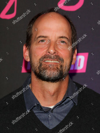 """Stock Photo of Jay Martel attends the TV Land launch party for season two of """"Younger"""" and the premiere of """"Teachers"""" at The NoMad Hotel, in New York"""