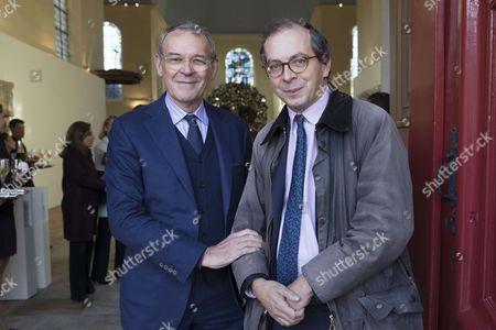 Editorial image of European Heritage Days event, Paris, France - 15 Sep 2017