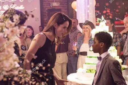 "Editorial picture of ""Good Behavior"" (Season 1) TV Series - 2016"