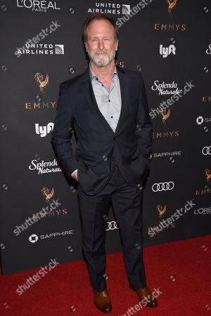 Louis Herthum arrives at the 2017 Performers Nominee Reception Presented by the Television Academy at the Wallis Annenberg Center for the Performing Arts, in Beverly Hills, Calif