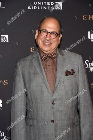 Stock Picture of Michael Kostroff arrives at the 2017 Performers Nominee Reception Presented by the Television Academy at the Wallis Annenberg Center for the Performing Arts, in Beverly Hills, Calif