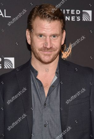 Dash Mihok arrives at the 2017 Performers Nominee Reception Presented by the Television Academy at the Wallis Annenberg Center for the Performing Arts, in Beverly Hills, Calif