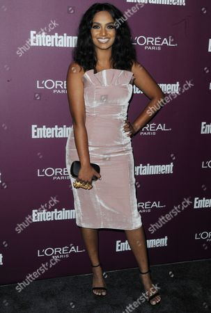 Editorial image of Entertainment Weekly Pre-Emmy Party, Los Angeles, USA - 15 Sep 2017