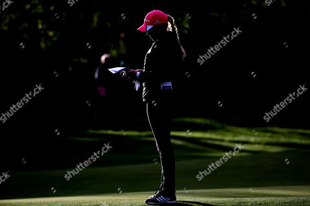 Editorial picture of Golf Championship, Evian, France - 16 Sep 2017