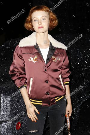 Stock Picture of Kacy Hill