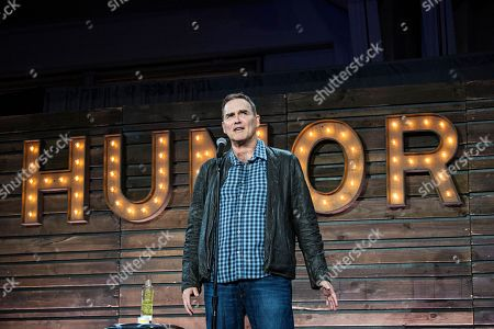 Norm Macdonald seen at KAABOO 2017 at the Del Mar Racetrack and Fairgrounds, in San Diego, Calif