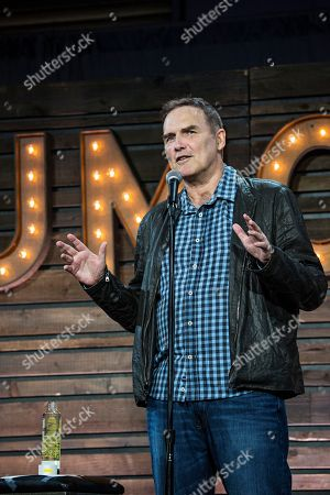 Stock Photo of Norm Macdonald seen at KAABOO 2017 at the Del Mar Racetrack and Fairgrounds, in San Diego, Calif