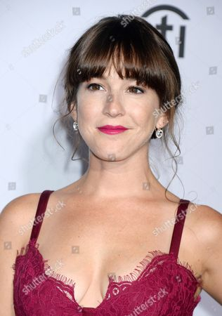 Editorial picture of 'Battle of the Sexes' film premiere, Arrivals, Los Angeles, USA - 16 Sep 2017