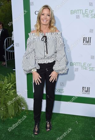 """Editorial image of LA Premiere of """"Battle of the Sexes"""", Los Angeles, USA - 16 Sep 2017"""