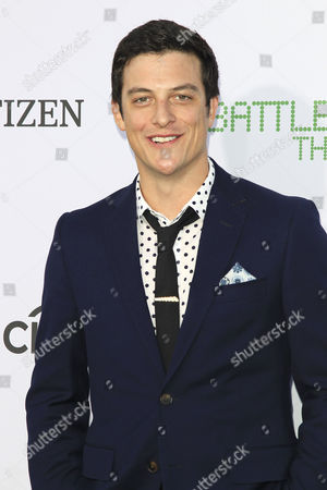 Editorial image of Los Angeles Premiere of 'Battle of the Sexes', USA - 16 Sep 2017