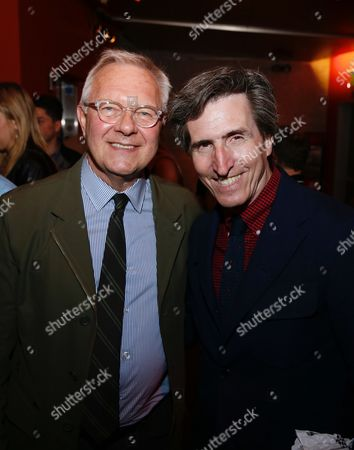 Editorial photo of 'Big Night' Center Theatre Group's Kirk Douglas Theatre Opening, Los Angeles, USA - 16 Sep 2017