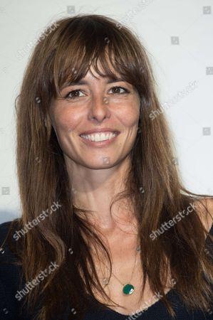 Stock Photo of Julie Boulanger