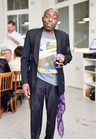 Stock Photo of Acyde Odunlami