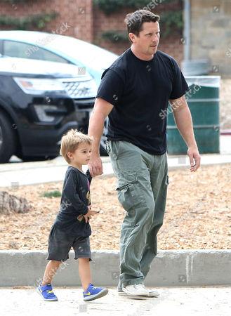 Christian Bale, Joseph Bale