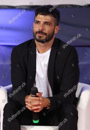 Editorial photo of Italian Movie Awards, Italy - 17 Sep 2017