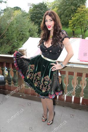Stock Photo of Sarah Kern
