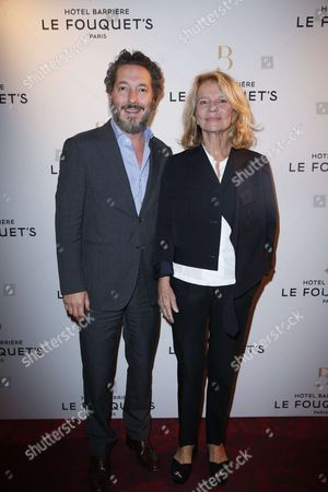 Guillaume Gallienne, Nicole Garcia