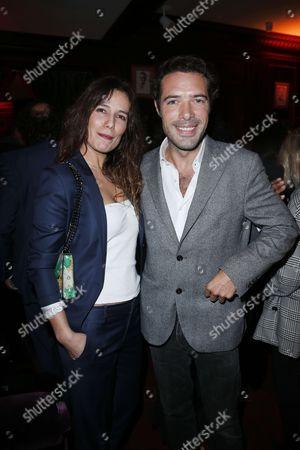 Zoe Felix, Nicolas Bedos