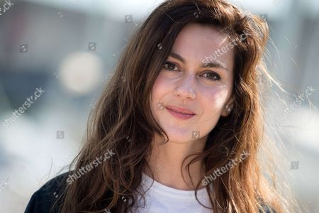 Editorial image of 'J'ai 2 amours' photocall, La Rochelle TV Fiction Festival, France - 15 Sep 2017