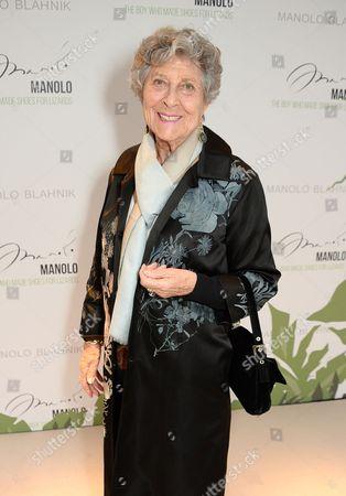 Joan Burstein