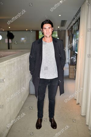 Editorial picture of 'Manolo: The Boy Who Made Shoes for Lizards' VIP screening, London Fashion Week, London, UK - 18 Sep 2017