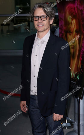"""Stock Photo of Dean Wareham arrives at the LA Premiere of """"Woodshock"""" at the Arclight Hollywood, in Los Angeles"""