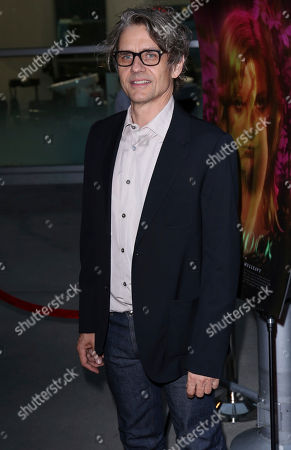 """Dean Wareham arrives at the LA Premiere of """"Woodshock"""" at the Arclight Hollywood, in Los Angeles"""