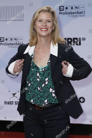 Stock Image of Leslie Malton