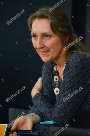 Editorial photo of Authors Forum, Paris, France - 18 Sep 2017