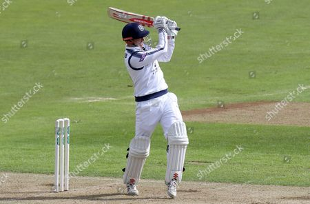 Editorial image of Hampshire CCC vs Essex CCC, Specsavers County Championship Division 1, Cricket, the Ageas Bowl, Southampton, Hampshire, United Kingdom - 19 Sep 2017