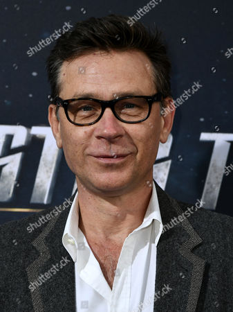 Stock Picture of Connor Trinneer