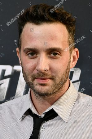 Stock Photo of Eddie Kaye Thomas