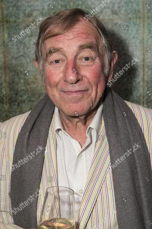 Stock Photo of Geoffrey Freshwater (Sir Alick)