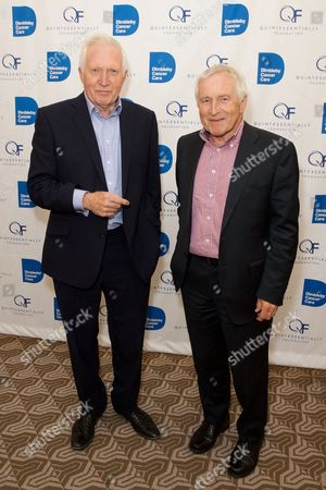 David and Jonathan Dimbleby
