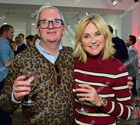 Editorial picture of Claudia Joseph 'How to Dress like a Princess' book launch, Walron gallery, London, UK - 19 Sep 2017