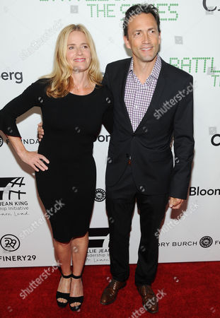 Editorial picture of 'Battle of the Sexes' film screening, New York, USA - 19 Sep 2017