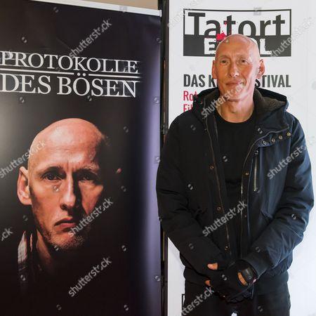 Detlef Bothe