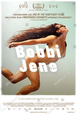 Bobbi Jene (2017) Poster Art.  Bobbi Jene Smith